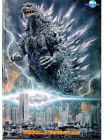 Noriyoshi Ohrai Godzilla Generation Character art collection used Book