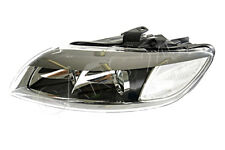 Audi Q7 2006-2009 2007 2008 Xenon Headlight Front Lamp Valeo LEFT LH