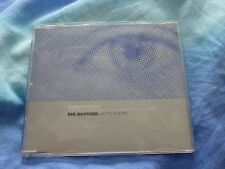 Element Four - Big Brother UK TV Theme CD Single - Paul Oakenfold