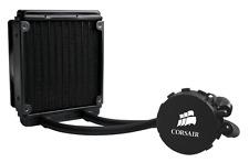 Corsair CPU cooler Kit raffreddamento a liquido Hydro Series H55 tutto in un unico dispositivo di raffreddamento PC