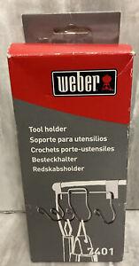 Weber Ketel Tool Holder 7401  New In Box
