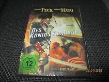 Des Königs Admiral Dvd