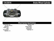 Premium Wheel Cylinder-Preferred fits 1967-1972 Plymouth Valiant Barracuda Duste