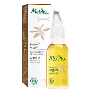 Melvita Argan Oil 50ml Natural Organic Moisturizing, AuStock