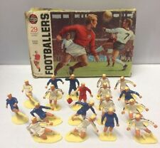 Painted Plastic 1945-Present 1:32 Airfix Toy Soldiers