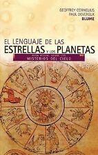El lenguaje de las estrellas y los planetas: Guia visual sobre los-ExLibrary