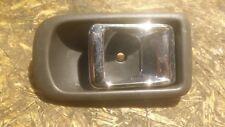 DAIHATSU SIRION 1998–2004 N/S NEARSIDE PASSENGER FRONT DOOR INNER HANDLE
