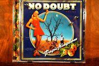 No Doubt - Tragic Kingdom  -  CD, VG