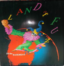 """12"""" Maxi Land Of Fun In The Basement MINT-,cleaned EMI 060-20 40826"""