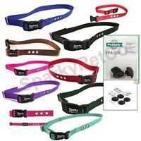 """3/4 """" 3 Hole Dog Fence Replacement Strap + RFA 529 Kit"""