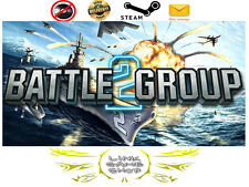 Battle Group 2 PC & Mac Digital STEAM KEY - Region Free