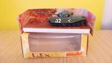 P481: Rare Vintage Playart 7802 Centurion MK3 Tank (British Army)  Exc & Boxed