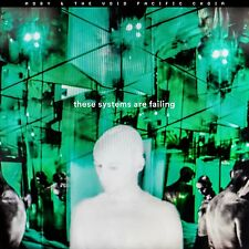 MOBY & THE VOID PACIFIC CHOIR - THESE SYSTEMS ARE FAILING - NEW DELUXE CD