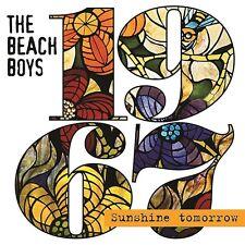 THE BEACH BOYS - 1967: SUNSHINE TOMORROW  2 CD NEU