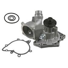 Water Pump Fits Land Rover Range Closed Off-Road Vehicle - 02>12 - Fe21916 Febi