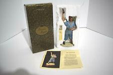 """Very"" Rare Duncan Royale ""Peg Leg� Pirate, Ltd. Ed., original packing"