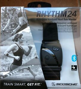 Activity tracker Scosche Rhythm24
