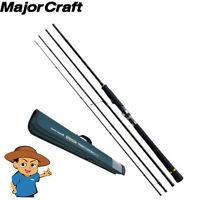 "Major Craft CRX-864E 8'6"" eging squid fishing spinning rod JAPAN"