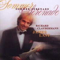 Richard Clayderman Sommer Serenade (& James Last) [CD]