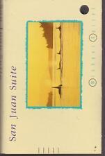 """MICHAEL GETTEL """"SAN JUAN SUITE"""" CASSETTE 1987"""