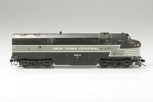 H0 Life-Like Proto 1000 New York Central 5013 Schmutz/Kratzer o. OVP