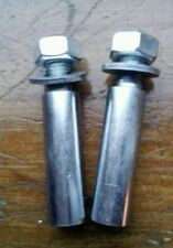 "2 imperial 3/8"" motorcycle Cotter Pins"