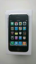 New Sealed Old Stock Apple iPhone 3GS 32GB A1303 White 3rd Gen Rare Collectors