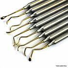 9 Set Sinus Lift Elevator Dental Implant Surgical Orthodontic Light Weight NATRA