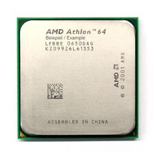 AMD Athlon 64 3200+ Socket 2.0ghz/1mb/Socket 754 ada3200aep5ap PC-CPU Processor