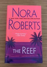 The Reef Nora Roberts (Paperback 2013)