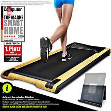 DESKFIT Laufband für Schreibtisch - fit & gesund im Büro & zu Hause | DFT200
