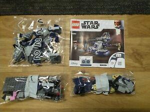 Lego Star Wars The Clone Wars Season 7 Armoured Assault Tank (75283)