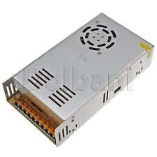 400W 24V 16.5A Universal Regulated Switching Power Supply LED CCTV