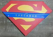 Hot Toys Superman The Movie Superman 1:6 Figure - MMS152