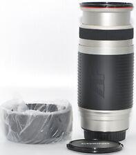 Cosina Zoom AF 100-400mm F/4,5-6,7 MC Vollformat Objektiv für Canon TOP *2
