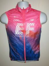2019 RAPHA EF Education First Pro Cycling Team Lightweight Wind Gilet Vest Small