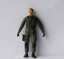 BBI Elite Force US Paratroopers  Army Marine action figure 1/18 3.75 C