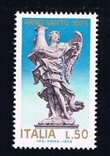 ITALIA 1 FRANCOBOLLO ANNO SANTO 50 LIRE 1975 nuovo** (BI11.535)