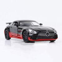 1:32 AMG GT Die Cast Modellauto Spielzeug Model Sammlung Pull Back
