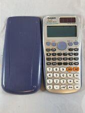 Casio FX-991 ES Plus Scientific Calculator F2