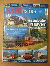 Bahn extra, Uscita 3/2016. con DVD