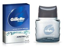 Gillette Series After Shave Splash ARCTIC ICE BOLD After Shave Lotion - 100 ml