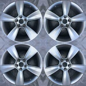 4x set Ford Falcon FG XR6 Turbo XR8 Luxury Upgrade Premium 19 inch ALLOY WHEELS