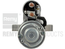 REMANUFACTURED STARTER REMY INTL 28000
