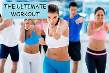 PUMP it UP ~ il massimo potere Danza Allenamento ~ DANCE MUSIC DVD, attività aerobica