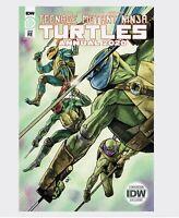 Teenage Mutant Ninja Turtles Annual 2020 Comic-Con@Home SDCC LE 300 TMNT