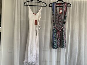 Tigerlily Dress's, BNWT, Boho, Gypsy, Festival Style