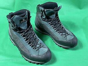 Scarpa Marmolada Trek GTX  Hiking Boot Vibram Sole Unisex Men's SZ US 10.5 EU 44