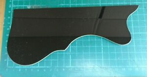 repro scratch plate/pick guard for Hofner committee/president guitar in B/C/B