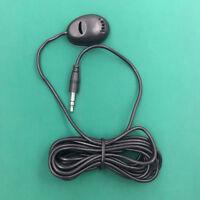 3.5mm Microphone Car Stereo GPS Bluetooth Enabled Audio DVD External  MDJCADDAU